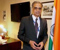 Twitter account of Indian ambassador to UN Syed Akbaruddin hacked