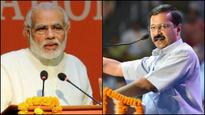 DU refusing to show PM Modi's records as he never graduated from it, alleges Arvind Kejriwal