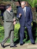 Uruguay's ex-president Batlle dies at 88