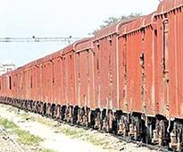 Goods train services to NE resume after 16 days