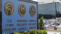 NSA contractor to face espionage charges 5hr