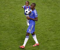Chelsea's Ramires glad to make up for missing Munich