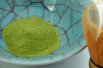 Sonoko Sakai's koji workshop; 'Cooking with matcha tea'; Bayou boil