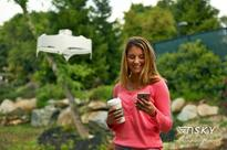 Uvionix Aerospace Corp. Developing nSKY Service which will Offer $3 UAV Deliveries