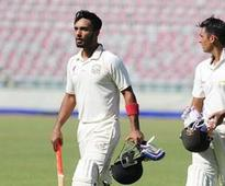 Ranji Trophy roundup: Punjab, Gujarat, Bengal reach moderate scores on Day 1