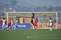 I-League: Aizawl FC and Shillong Lajong play out a goalless draw