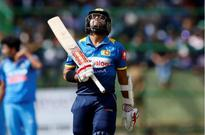 Lanka squad for India Tests: Mendis, Silva dropped
