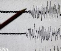 Earthquake jolts southeastern Iran