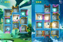 Deep Silver Fishlabs Launches Puzzle Game Warp Shift on iOS