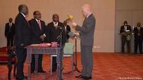 Tanzania appoints first albino deputy minister