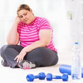 Depression, PCOS can cause weight gain