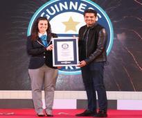 Dubai: Thumbay Hospital enters Guinness Book of World Records