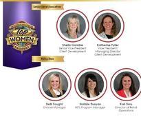 Five CROSSMARK Leaders Named to Progressive Grocer's 2016 Top Women in Grocery List
