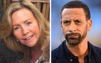 Rio Ferdinand 'heartbroken' as mother dies from cancer two years after wife's death