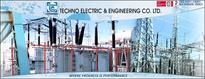Techno Electric & Engineering fixes record date for buy-back; Stock trades flat