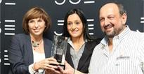 International awards recognise Mosaic at the Orient
