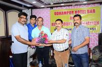 Hotel, Bar Restaurant Association organises meeting on GST