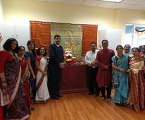 Odisha Dibasa Celebration and Birth Centenary of Sachi Routray in Bay Area, California