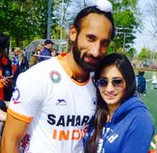 Hockey Ace Sardar Singh gets stuck in Sexual Exploitation Case