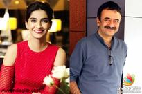 Sonam: Didn't care about role when Raju Hirani offered film