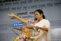 Mamata Banerjee unveils development projects in Jangalmahal