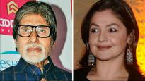 Pooja Bhatt named 'known alcoholic' after she takes jibe at Amitabh Bachchan's silence on Kathua