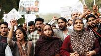UP Police files FIR against Najeeb's mother, brother