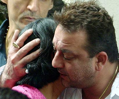 'Why give special treatment to Sanjay Dutt alone?'