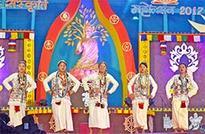 Rashtriya Sanskriti Mahotsav inaugurated
