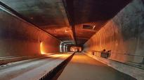 Built at a cost of Rs 3,720 crore, India's longest road tunnel ready to be commissioned