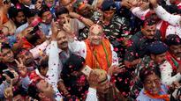 Surgical strike by Amit Shah and Ram Madhav: Twitter reacts to BJP's coup in Manipur and Goa