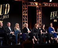 Jessica Lange, Susan Sarandon weigh in on how Hollywood fails women as they age