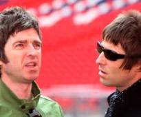 Liam Gallagher blasts brother Noel for playing Oasis songs