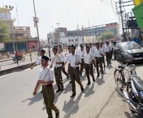 Election 2017: RSS appeals to voters to not vote on caste basis