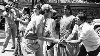 Cops foil BJP plan to target Panigrahy