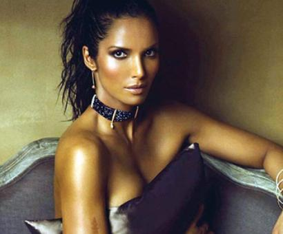 Kim vs Padma Lakshmi: Who's the hottest March covergirl?