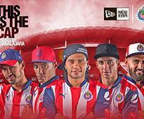 Chivas Guadalajara Teams with New Era