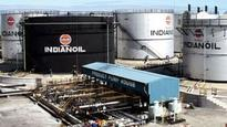 IOC raises oil import from Iran to 5 MT for FY'17