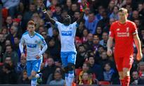 Senegal's Cisse scores as Newcastle deny Liverpool