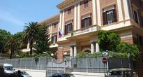 Russian Embassy Has No Comments on Detention of Russian Spy in Rome