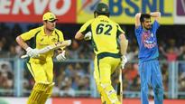 India v/s Australia 2nd T20: Henriques, Head take visitors to victory in Guwahati, equal series 1-1