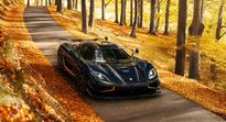The Agera RS Becomes The World's Fastest Selling Koenigsegg Ever