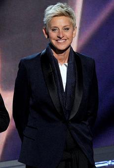 I don't want Trump on my show, says Ellen DeGeneres