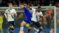 12:31Danny Rose apologises for tunnel melee following Tottenham's draw at Chelsea