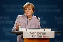 Merkel stresses access to EU market requires free movement of people