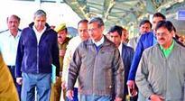CRB reviews progress of Udhampur-Srinagar-Baramulla Rail Link