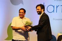 Minister Vipul Goel inaugurates Startup Jalsa 2016 in Faridabad