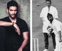 Actor Angad Bedi to make film on father and former cricketer Bishan Singh Bedi