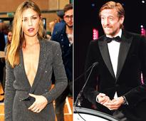 Footballer Peter Crouch's wife Abbey 'hated being pregnant'