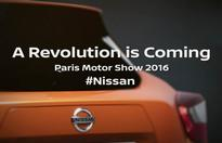 2017 Nissan Micra First Teaser Pics Revealed; Is A Revolution Truly Coming?